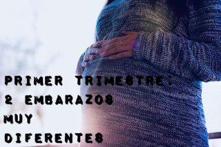 Mi embarazo: primer trimestre