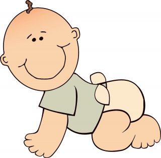 Desarrollo de mi bebé de 9 meses. Exterogestación.
