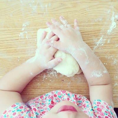 actividades para hacer con niños en otoño