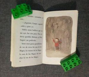 lectura niños ultima carta