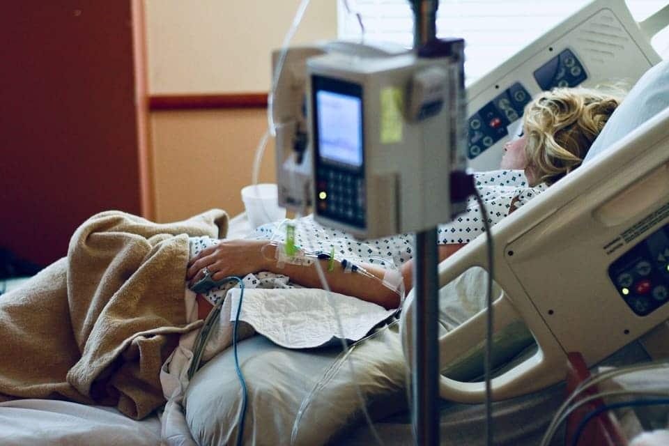 parto inducido sin epidural