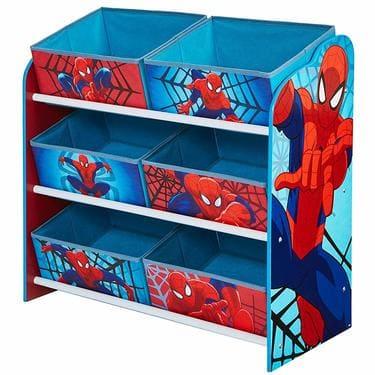 ordenar juguetes mueble