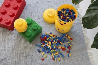 ordenar juguetes lego