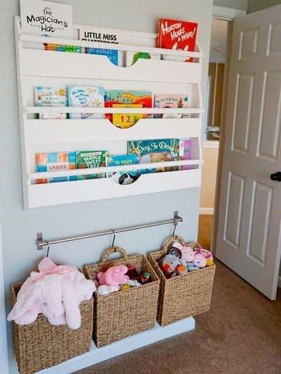 decorar-habitación-bebé