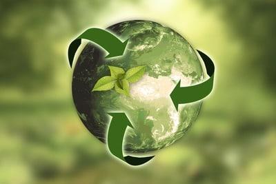 enseñar a reciclar a niños