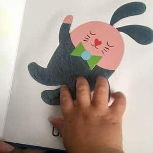 libros niños 1 año