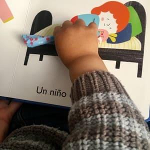 libros para tocar para bebes