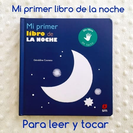 mi primer libro de la noche