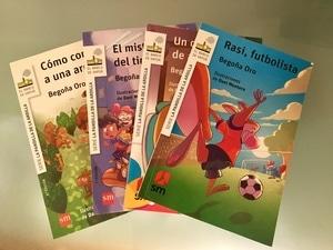 libros para niños de 6 años