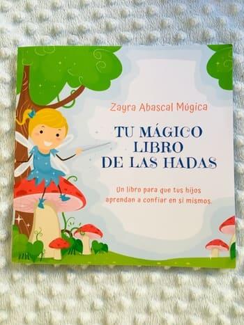 Tu mágico libro de las hadas