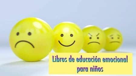 libros educacion emocional niños