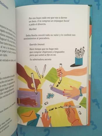 libros infantiles primaria