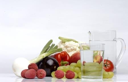 10 consejos alimentación saludable