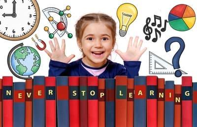 paso de infantil a primaria lectoescritura matemáticas