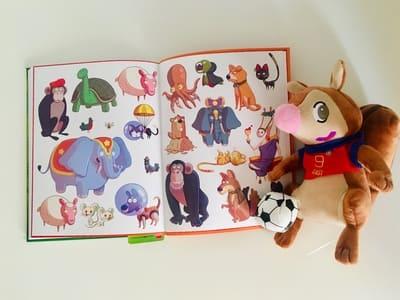 rasi y otros superhéroes del mundo animal libros recomendados 6 años