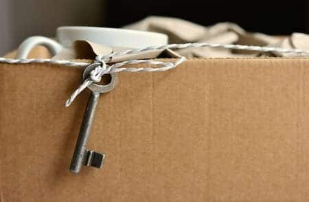 mudanza cajas