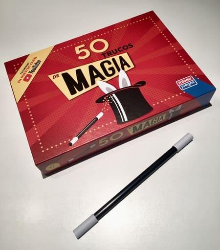juego mesa magia