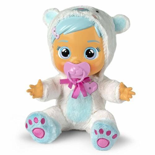 muñecas de moda bebes llorones