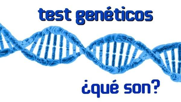 test genéticos directos al consumidor