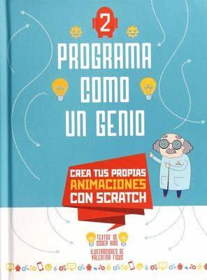 libros sobre programar