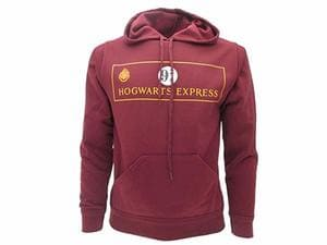 sudaderas de Harry Potter
