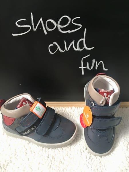 opinión zapato biomecánics