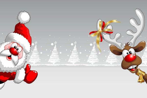 manualidades navidad niños fáciles