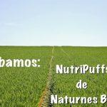 NutriPuffs Naturnes Bio de Nestlé