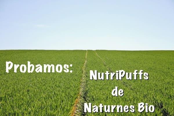NutriPuffs naturnes bio