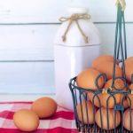 Cómo hacer mayonesa sin huevo... ¡y sin leche!