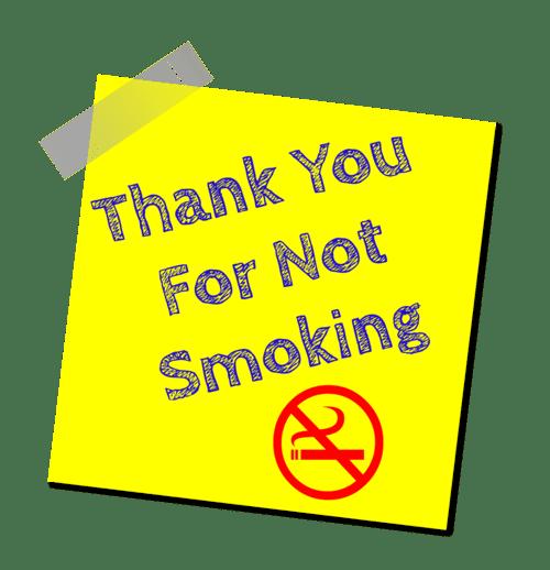 abandonar el tabaco