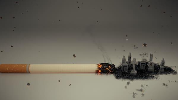 dejar de fumar en embarazo