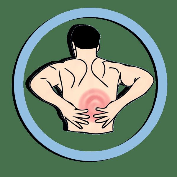dolor de espalda cuarentena