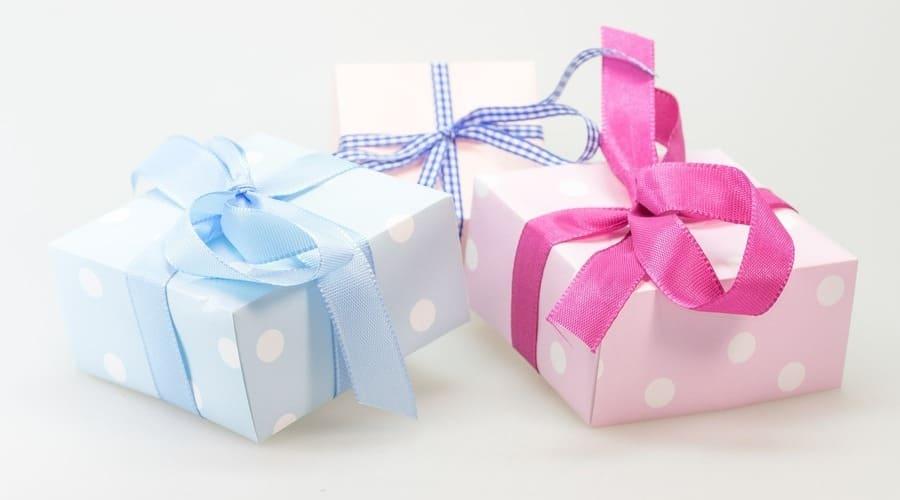 ideas de regalos para bebés de 1 año