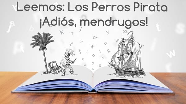 los perros pirata
