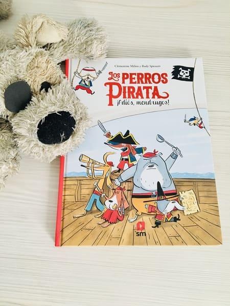 libros para niños 6 años