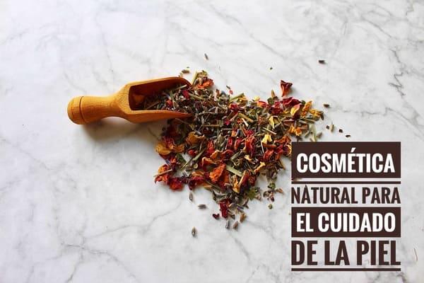 cosmética natural por qué usarla