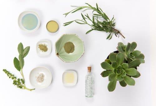cosmetics natural beneficios