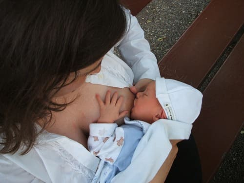 sacaleches lactancia materna