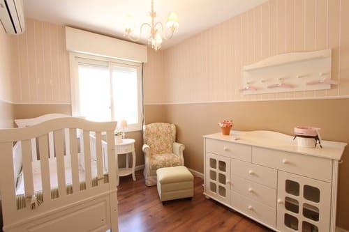 imprescindibles habitación bebé
