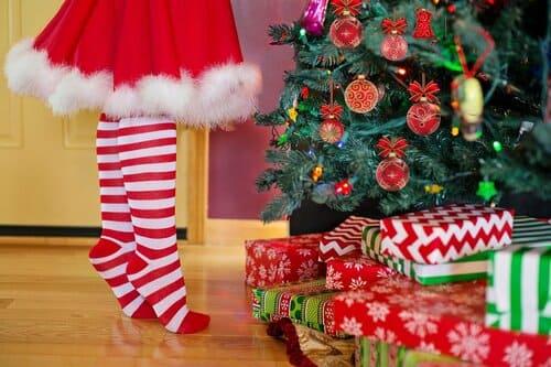 ahorrar en compras de navidad