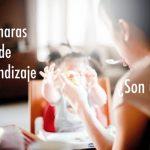 Cucharas de aprendizaje: la primera cuchara del bebé