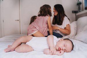 fotos de bebé en Barcelona