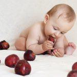 La nutrición infantil entre los 6 y los 12 meses. ¿Cómo debe ser?