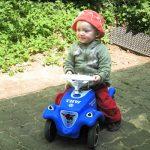 Correpasillos y andadores para bebés. ¿Cómo elegir el mejor?