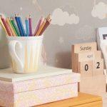 5 ideas originales para decorar la habitación del bebé