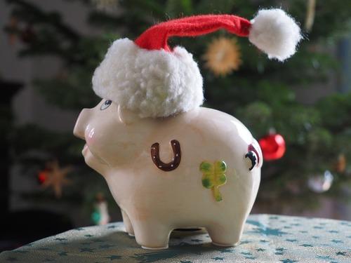 ahorra en navidad
