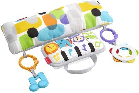 cojín musical juguete para recién nacidos