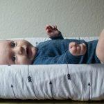 Consejos para elegir el mejor pañal para el bebé