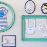 3 ideas de regalos personalizados para bebés